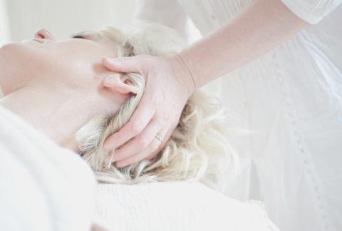 Aroma wellness massage 60 min